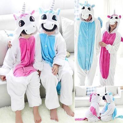 New Adult Unisex Animal Onesie Cosplay Costume Unicorn Pony Kigurumi Pajamas https://t.co/LpKHGrRhsk https://t.co/nsgZDEvR4i