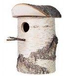 Vogelhuisjes, Vlinder- & Insectenkasten en Pindaboterhuisjes kopen online - VanKaarstotServet (tip) 25 euro