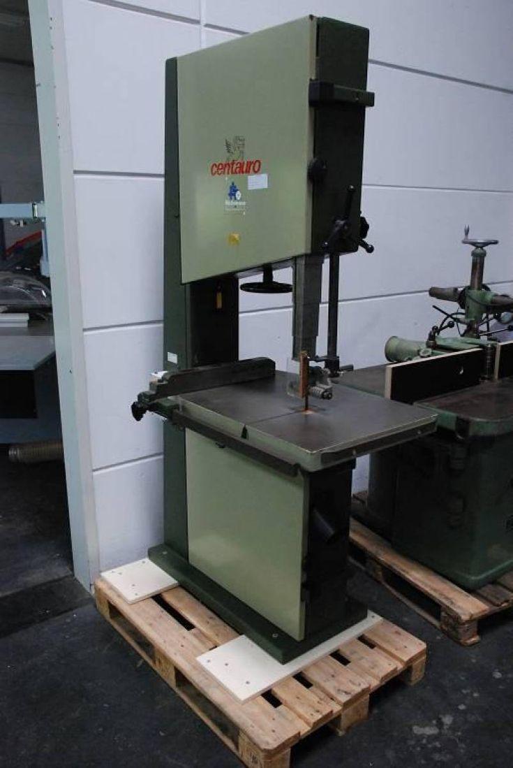 Zuckermann Holzbearbeitungsmaschinen
