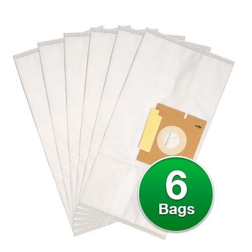 Replacement Vacuum Bag for Hoover 4010100S Vacuum Bag 2pk-Allergen Type 3 Bags/pk