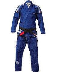 Tatami Estilo 5.0 Premier BJJ GI - Blue Jiu Jitsu Judo training and Competition The Tatami Estilo 5.0 is the culmination of years of development and research by the professional Gi designers at Tatami
