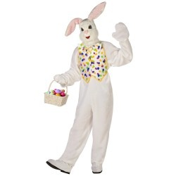 Q: Did you hear the one about the Easter Bunny who sat on a bee?  A: It's a tender tail!