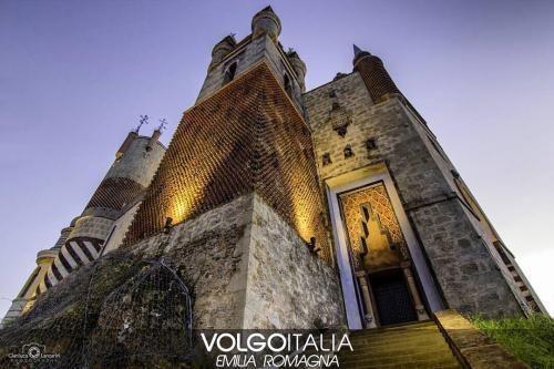 Emilia #Romagna: #Rocchetta  #Mattei - Grizzzana (Bo)  Foto di @gianl... (volgoemiliaromagna) (link: http://ift.tt/2hBpCoh )