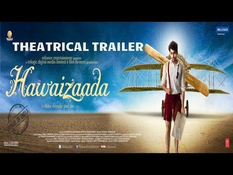 Upcoming Bollywood Film Hawaizaada Looks Amazing | FangirlNation