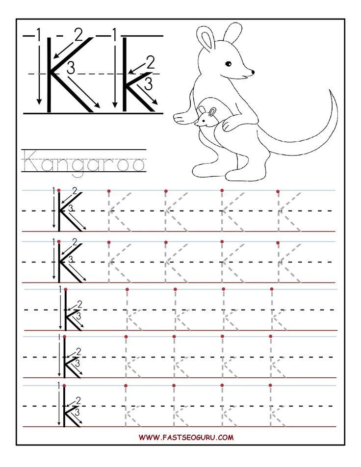 12 best Worksheet kids images on Pinterest | Kindergarten, Day care ...