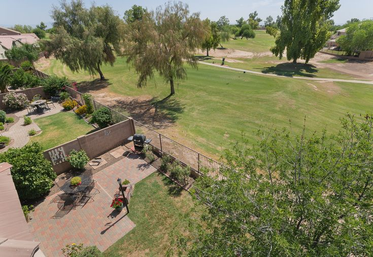 Villages at Queen Creek Home for Sale on Golf Course Lot. #AmyJonesGroup
