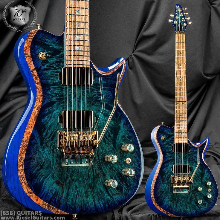 Kiesel Guitars