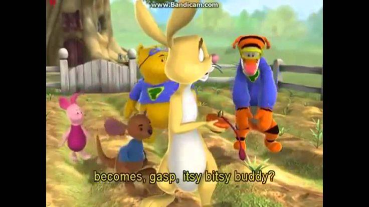 42 best my friends tigger pooh images on pinterest pooh bear cartoons my friends tigger and pooh episode 4 hd 2015 altavistaventures Gallery