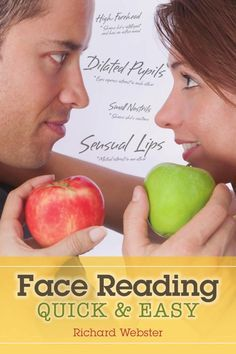 Based on ancient Chinese wisdom similar to palmistry and acupuncture, face reading teaches us to really see the faces we look at every day. Learn how the zones of the face reveal personality characteristics, and how meaning is hidden in our features. Includes exercises designed to help you read the fortunes, struggles, and triumphs written on your own face and those of friends, family, colleagues, and business contacts. Also included are helpful tips for reading emotional cues during…