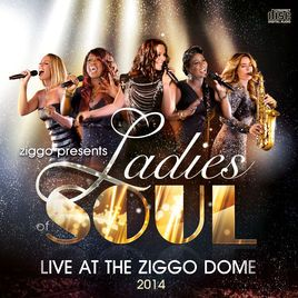 Live At the Ziggodome by Ladies of Soul on Apple Music