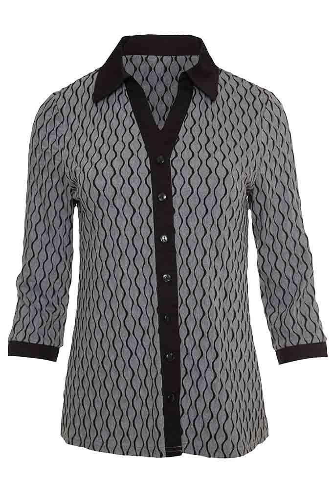 Noni B   Jen Shirt