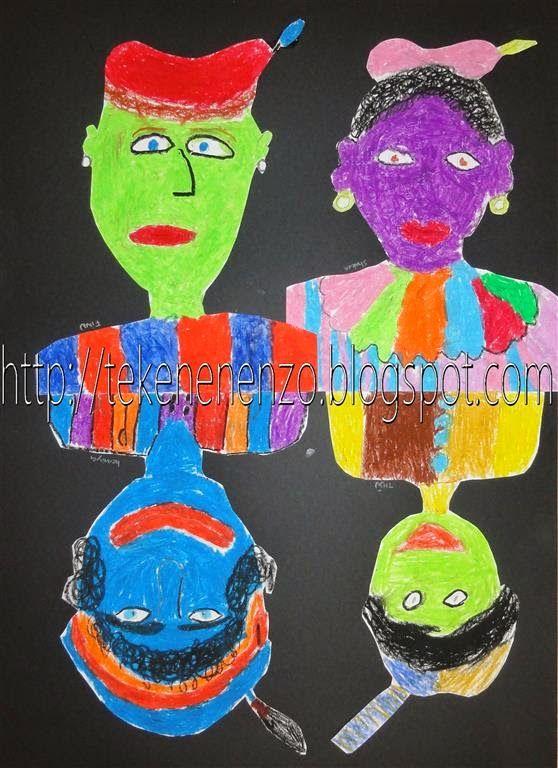 17 beste afbeeldingen over sinterklaas voor nederlandse kinderen in het buitenland op pinterest - Kleur voor een entry ...
