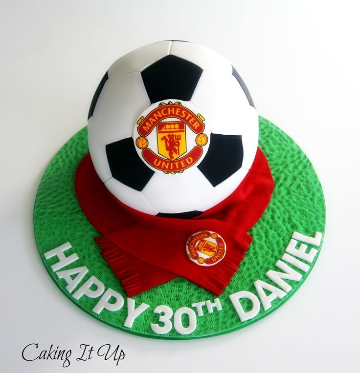 Manu Cake Design : 17 Best images about Fan Crazy on Pinterest Bergen ...