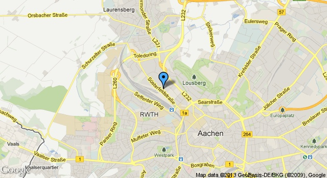 Lindt Chocolate Factory Outlet, Aachen , Germany | Halsbury Travel Ltd