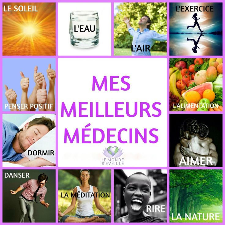 Mes Meilleurs Médecins   MES MEILLEURS MÉDECINS Le Monde s'Eveille Grâce à Nous Tous ♥