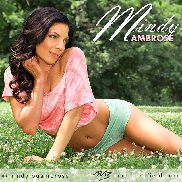 """Our featured lady of the week Mindy Ambrose, a.k.a. Mindy-Lou, is an entrepreneur who has experience consultant in marketing, public relations and networking, and enjoys working with other.  Mindy is also weight-loss coach that takes much pride helping her clients meet their goals. There was a time Mindy didn't believe she could be classified as a pretty girl.  It took time for Mindy to be able to say, """"I'm a fitness model"""" out loud, without being apologetic and says, """"The word 'Pretty'…"""