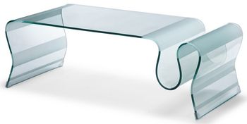 Discovery coffee table from Urban Barn