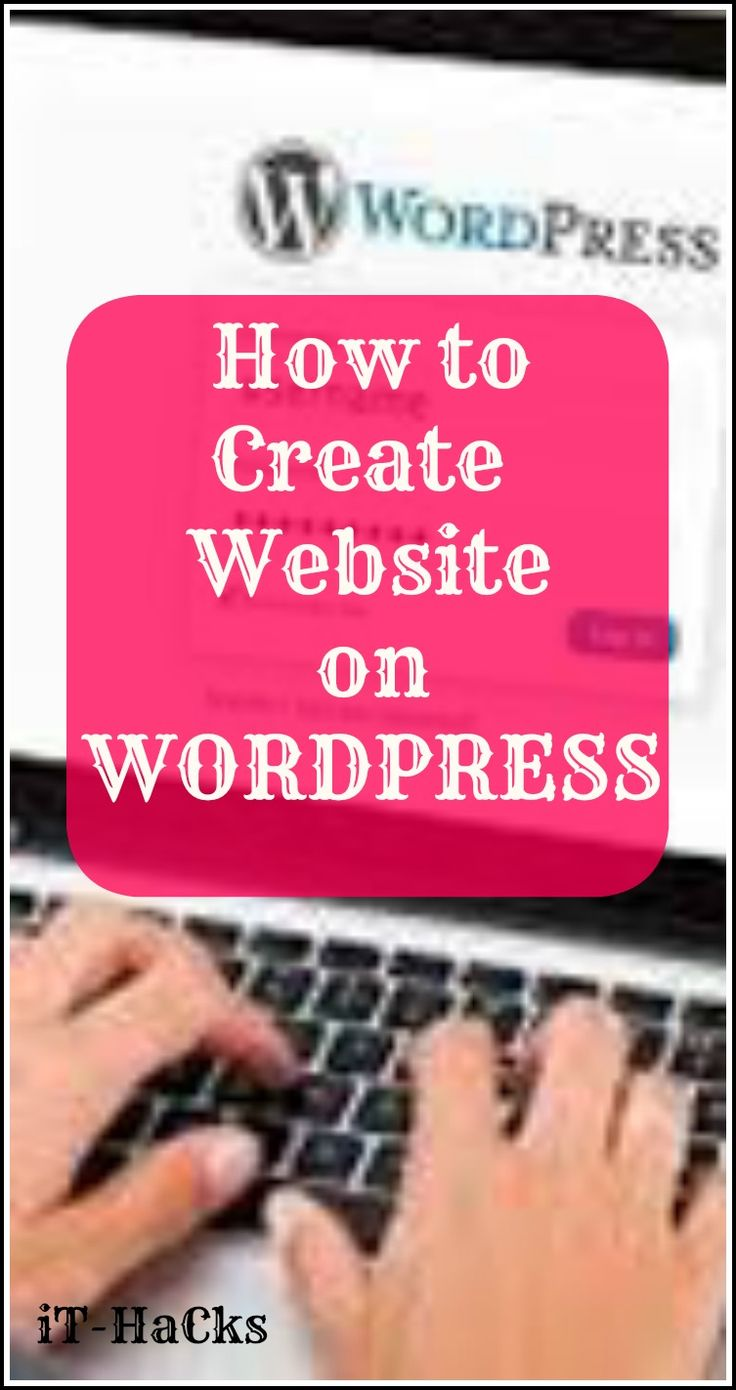 Some of you might be thinking of creating a personal website. In this article learn how to create a successful website on wordpress. #howto #windows #hacks #stepbystep #software #account #socialmedia #blogger #website #wordpress