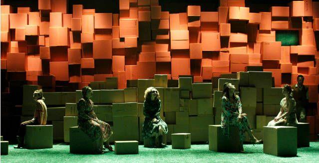 Transitions 2: Latin America @ Στέγη Γραμμάτων και Τεχνών-Ίδρυμα Ωνάση #festival #art #culture #theater #dance #film
