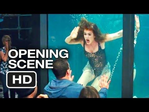 Now You See Me OPENING SCENE (2013) - Jesse Eisenberg, Isla Fisher Movie HD - YouTube
