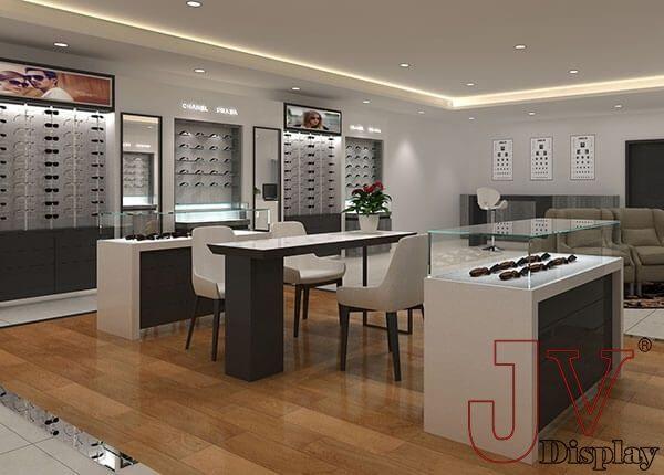 Furniture For Optical Stores Interior Design Usa For Sale Furniture For Optical Stores Inter Store Design Interior Interior Design Usa Showroom Interior Design