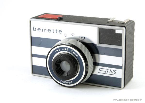 Beier Beirette SL 100