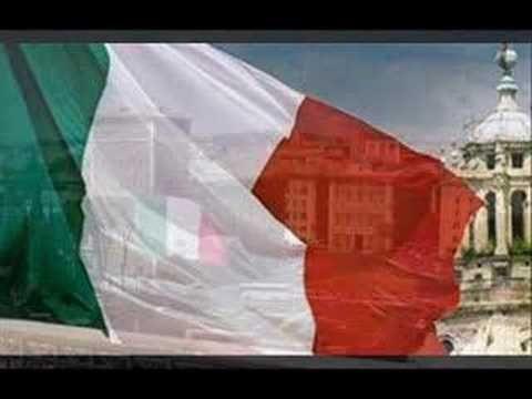 Italienische Nationalhymne