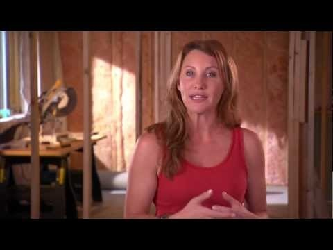 "How to Change Your #Furnace Filter | Ensure you have the best quality air in your home by following this ""How to Change Your Furnace Filter"" tutorial starring Home Improvement Expert Amy Matthews.     In this video, Amy Matthews walks you through how to change a furnace filter in your home. Do you know where it is located? How often you should be changing the filter? What kind of filter you should purchase? Don't worry Amy will show you! www.homeadvisor.com"