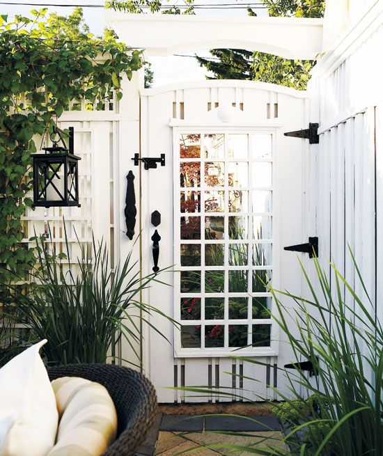 120 best images about garden gates  on pinterest