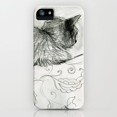 Fluffers on the Sofa iPhone Case by Lady Grey Illustration (Bridgette B) - $35.00: Iphone Cases, Buy Fluffer, Illustrations Bridgette, Products Avail, Grey Illustrations, Ipod Cases, Artists Stores, Sofas Iphone, Quality Iphone