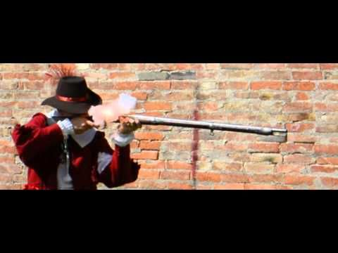 Making your flintlock ignition faster in 15 easy steps | Official Blog Davide Pedersoli