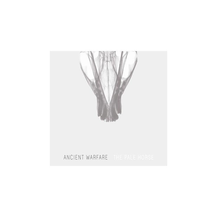 Ancient warfare - Pale horse (Vinyl)