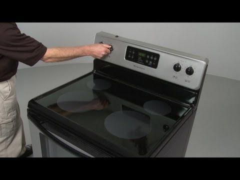 How Does An Electric Range & Oven Work? — Appliance Repair & Troubleshooting - YouTube