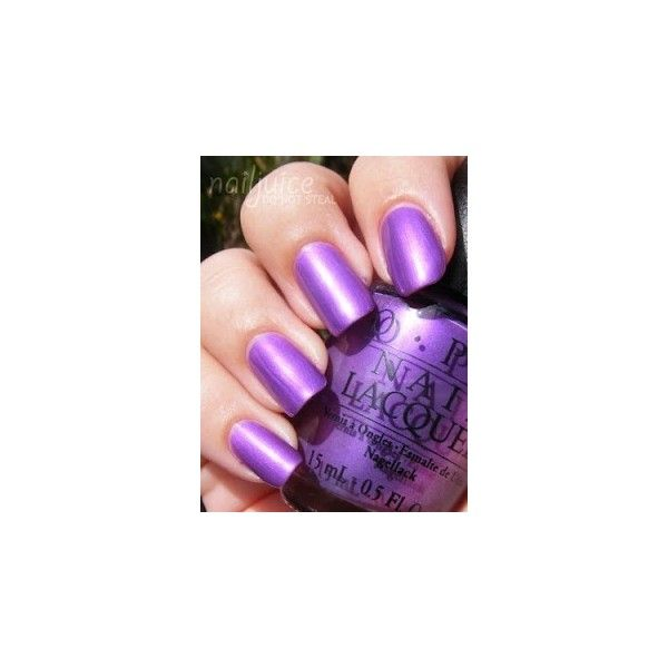 25+ Best Ideas About Purple Nail Polish On Pinterest