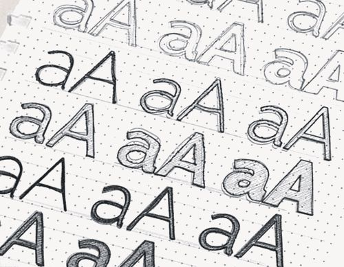 Thousands of Free Fonts