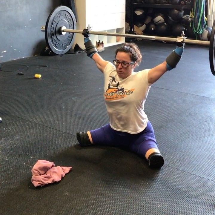 Women S Crossfit Workouts: Best 25+ Crossfit Athletes Ideas On Pinterest