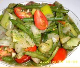 Gemüsesuppe fettarm (ww-tauglich) | Thermomix Rezeptwelt