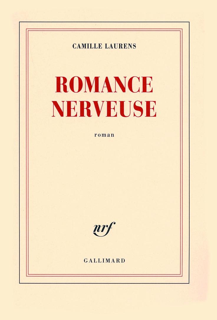Romance Nerveuse -