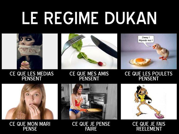 procès perdu pour le régime Dukan sport et régime