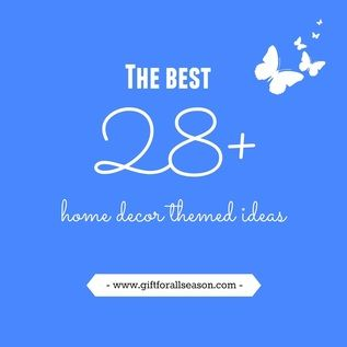 The best 28+ #homedecor #roomdecor #giftideas