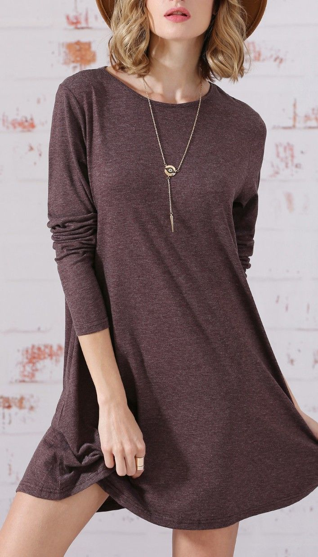 Best 25+ Cute casual dresses ideas on Pinterest | Cute ...