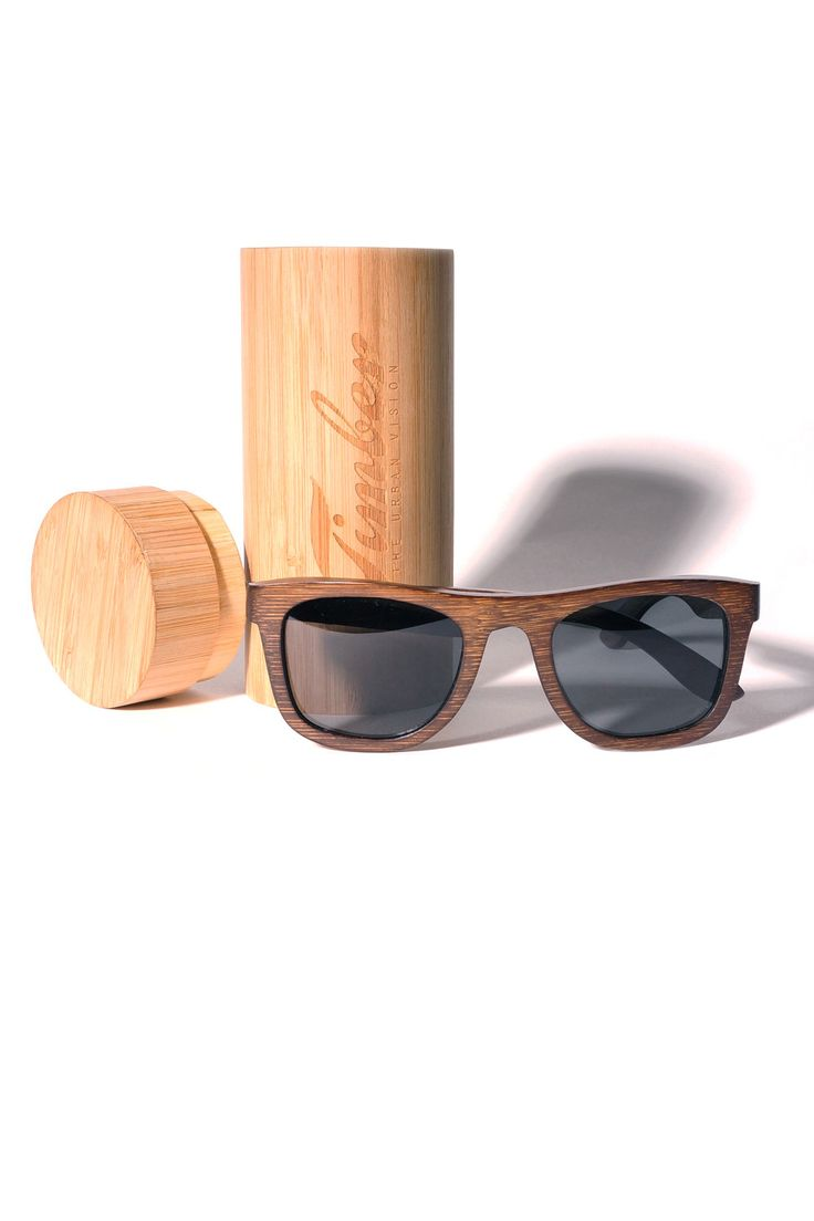 TIMBER - FULL WOOD WAYFARER #wood #sunglasses #timber #handmade #wayfarer