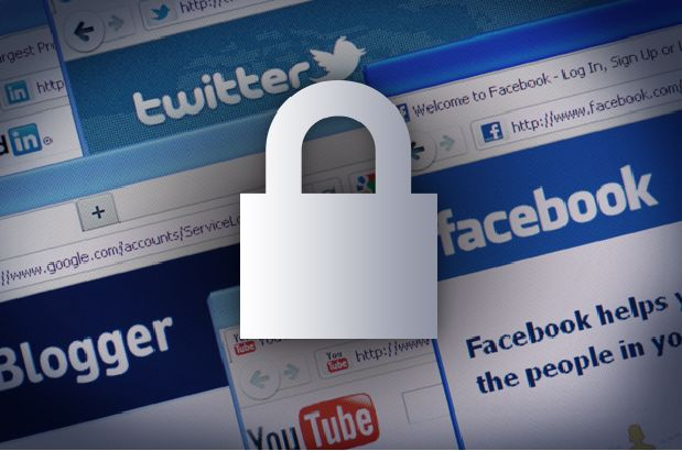 7 Social Media Security Tips To Protect Your Security Startup http://goo.gl/4m7TBE #SocialMediaSecurityTips