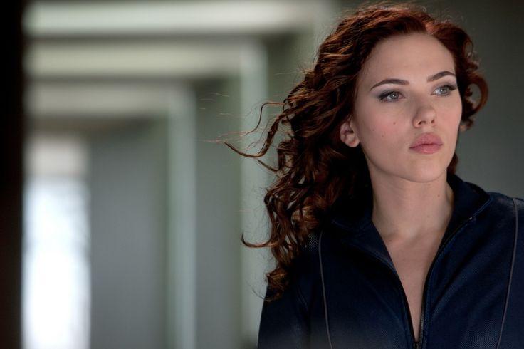 Black Widow Scarlett Johansson Avengers Age Of Ultron Full Hd