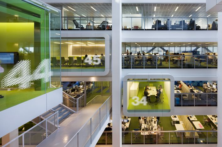 Macquarie Group | EGG Office