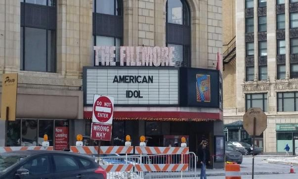 American Idol Season 14 has just completed the list of the Top 24 singers this week. According to Idol Spoilers, the Top 24 are taping their performances at the Fillmore in Detroit MI today, Feb. 19.