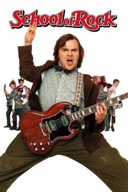 ver Escuela de rock (school of rock) online gratis