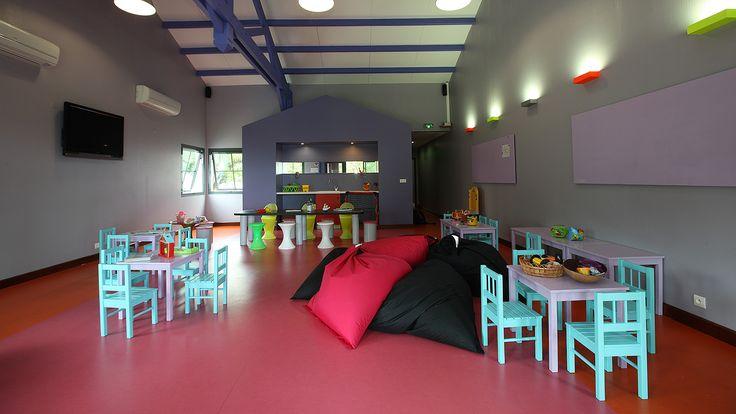 Le Club Ti Moun accueille vous enfants durant les vacances scolaires pour de nombreuses activités à la Créole Beach Hotel & Spa