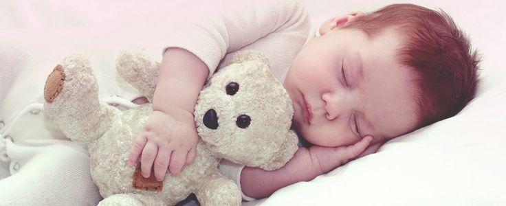 Детские кроватки для малышей