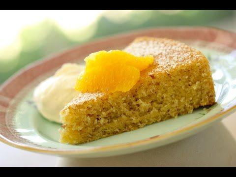Orange Cake | Tefal Cuisine Companion | The Good Guys - YouTube